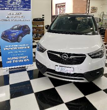OPEL Crossland x 1.5 102 cv innovation