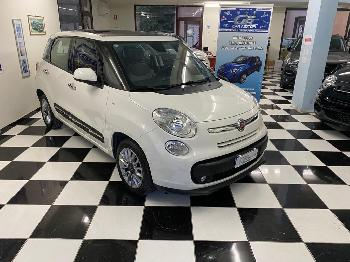 FIAT 500l  1.3 - 85cv  lounge *tetto*