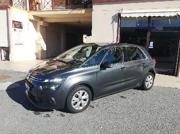 CITROEN C4 Picasso  1.6 BlueHDI -120Cv   Business *NAV*Sensori*LED