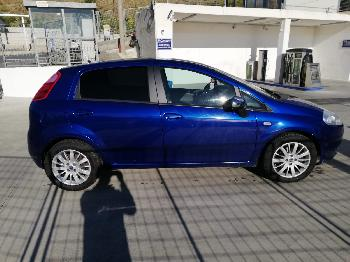 FIAT Punto 1.3mjt 75 cv  emotion