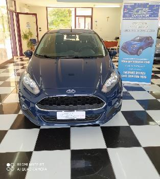 FORD Fiesta 1.5 tdci 75cv  business